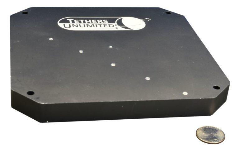 NanoSat Terminator Tape